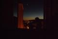 Notturno dalla veranda