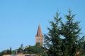 Il campanile di Santa Giuliana